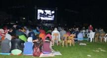 Köy filmleri Çalı'da sinema tutkunları ile buluşuyor