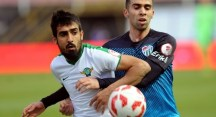 ZTK: Akhisar Belediyespor 3-3 Bursaspor