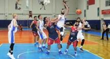 Nilüferli basketbolcular galibiyete doymuyor