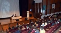 Bursa'da buluşan felsefeciler Aristotales'i tartıştı