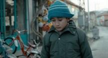 Mavi Bisiklet'in Ali'sine Yunanistan'da ödül
