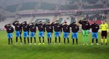 ZTK: Bursaspor 3-0 Ümraniyespor