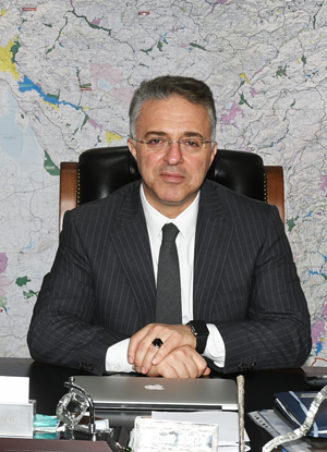 Genel Müdür