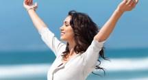 Vücut enerjisini yükseltmenin yolları