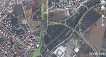Fuat Kuşçuoğlu Caddesinde trafik düzenlemesi