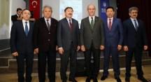 Türk dünyası Bursa'da buluştu