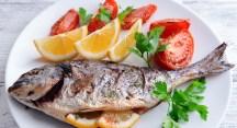 Balık tüketmemiz için 12 neden!