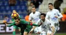 Kasımpaşa 4 – 0 Bursaspor