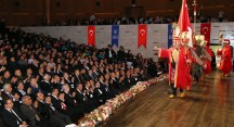 Bursa'da fetih kutlamaları start aldı