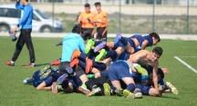 Yıldırım Belediyespor U17 Futbol Takımı finalde