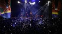 Nilüfer Müzik Festivali'ne rekor katılım
