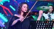 Bursa'dan 2 lise müzik yarışmasında finalde
