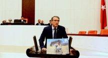 CHP'li İrgil:Yahudi Üstün Cesaret Madalyası iade edilmeli