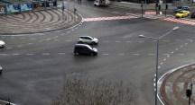 Akıllı kavşaklarla trafiğe suni teneffüs
