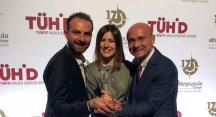 Oyak Renault'a Altın Pusula ödülü