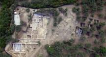 2700 yıllık Myrleia Antik Kenti arkeopark oluyor