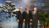 OİB'den, Automechanika Frankfurt Fuarı'na milli çıkarma