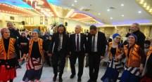 Bozbey: Bursalılar kararını verecek