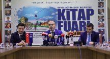 Bursa'da kitap şöleni 20 Aralık'ta başlıyor