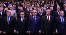 Bursa, geleceği için ayağa kalktı