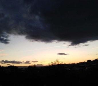 Bursa için fırtına ve yağış uyarısı