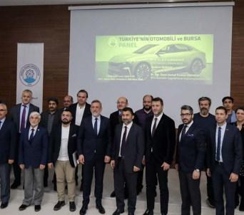 Türkiye'nin Otomobili ve Bursa