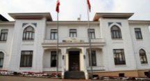 Bursa'ya 6 günlük giriş-çıkış yasağı
