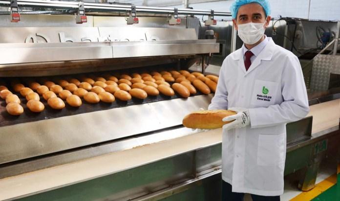 BESAŞ'ın 'askıda ekmek' uygulaması internete taşındı