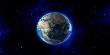 Dünya'da 1,4 milyar yıl önce bir gün 18,7 saat sürüyordu