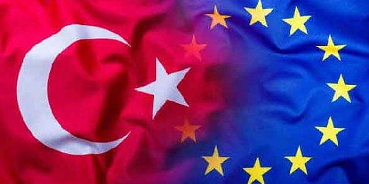 29 bin 900 Türk AB vatandaşlığı aldı