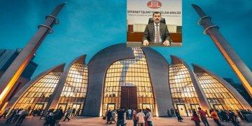 Türkmen'den Reagib Kandili Mesajı
