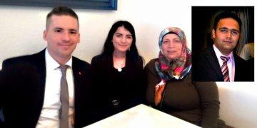 Genç ASİP Yozgat ailesini yalnız bırakmadı