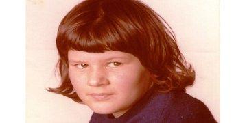 42 yıl önce kaybolan Monika aranıyor