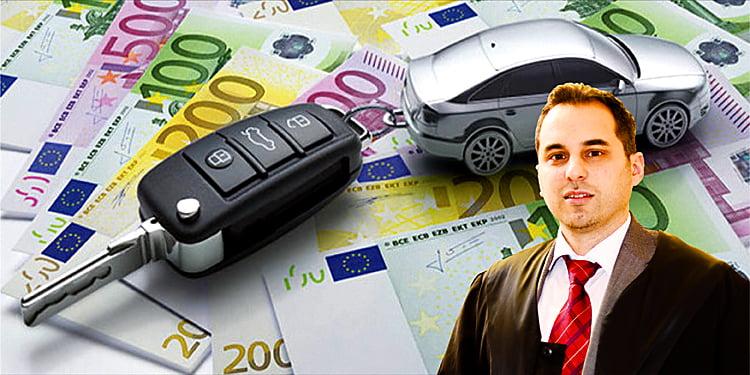 Kredi sözleşmesi ile alınan arabalarını geri vermek isteyenler dikkat!!!
