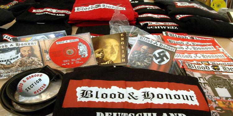 Dortmund'da ırkçı terör tehdidi