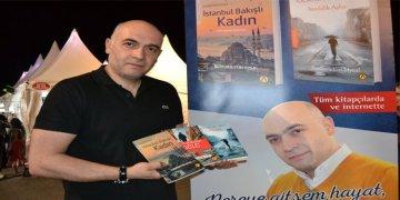 Almanya'daki Türk kadının gerçek hikayesini, romanına taşıdı