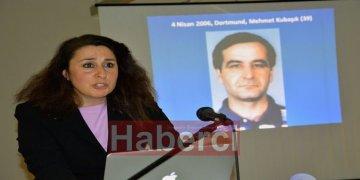 Türk avukatı tehdit eden polis gözaltına alındı
