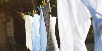 Çamaşırlardaki deterjan artıkları astım nedeni