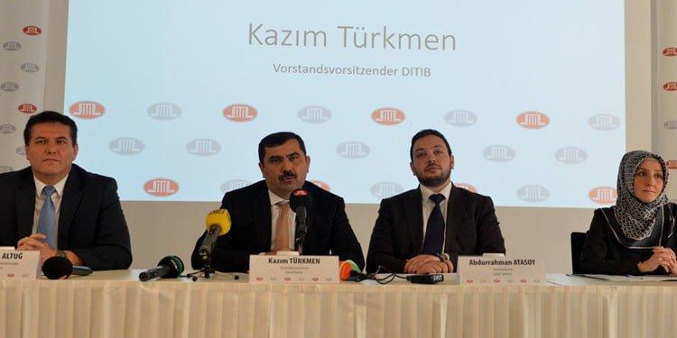 Türkmen:''Failler en kısa sürede yakalanmalı''