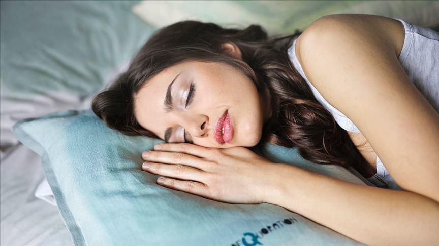 Öğle uykusu kalbe iyi geliyor