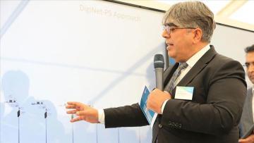 Almanya'nın 'akıllı araçları'na Türk imzası