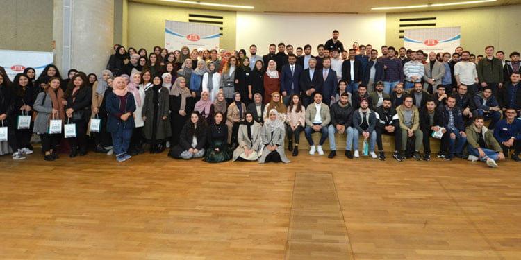 """DİTİB'de """"Erdemli Gençlik Buluşması"""" devam ediyor"""