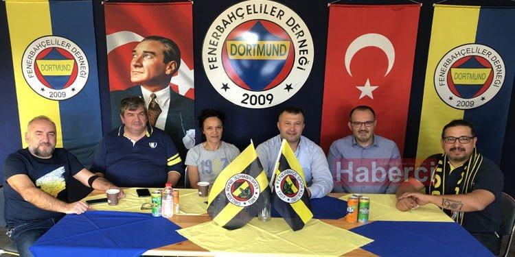 Fenerbahçeliler 10.'cu yılını balo ile kutlayacak