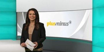 Alev Şeker 'Plusminus'un yeni spikeri oldu