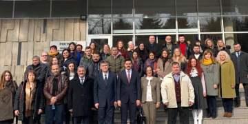 Bulgaristan'da ''Türkiye Bursları'' Tanıtıldı