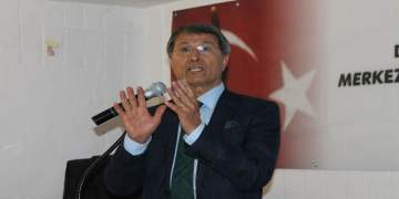 Türk tarihinde soykırım yoktur