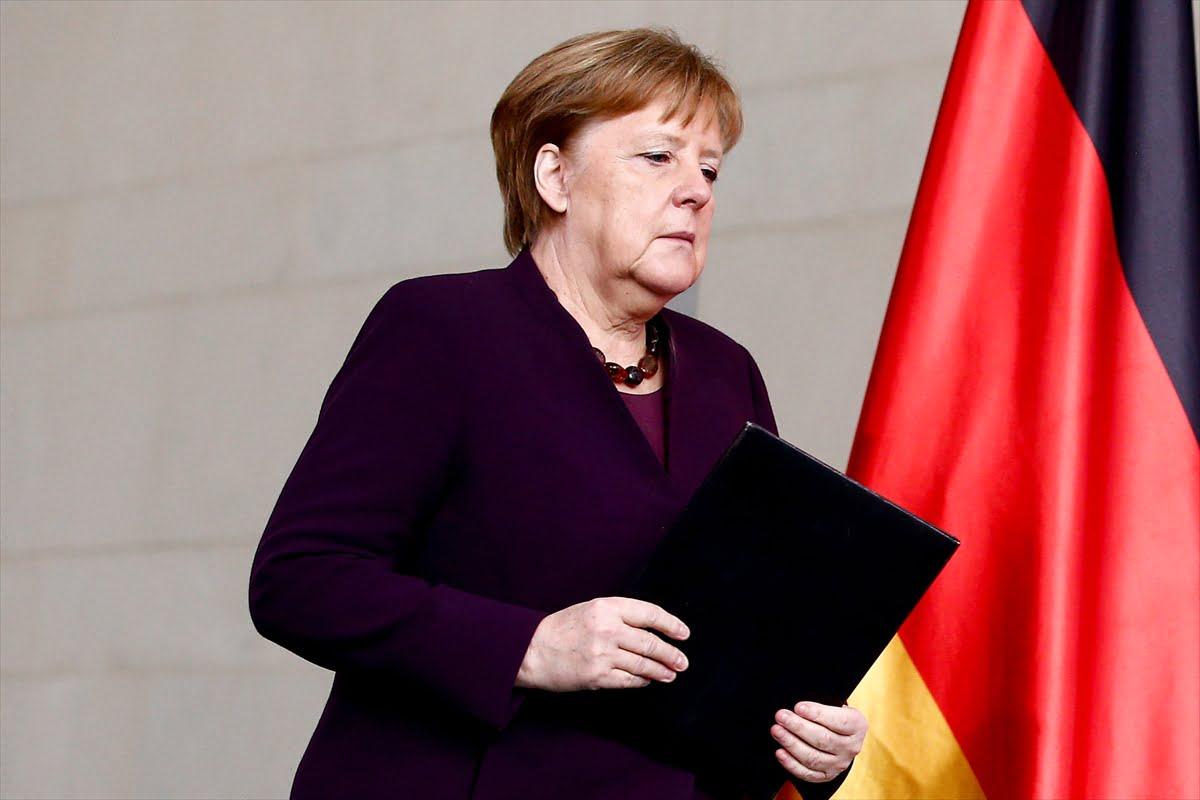 """Merkel: """"Irkçılık zehirdir, nefret de zehirdir ve bu zehir toplumumuzda vardır"""""""