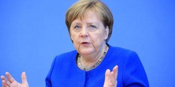 Merkel önlemleri sertleştirmek istiyor