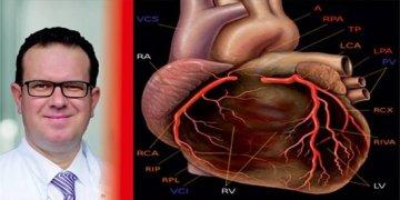 """Dr. Erkan Tugral:""""Kalp krizi ölümcül bir hastalıktır"""""""