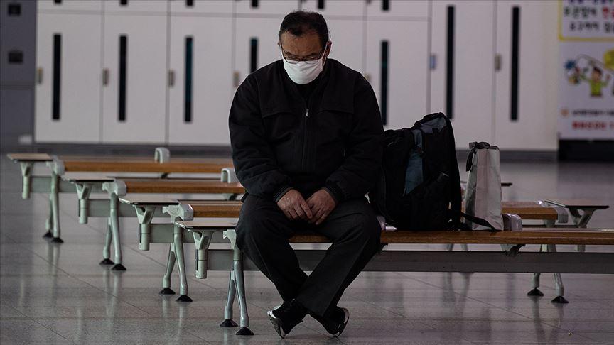 Koronavirüs resmen küresel salgın